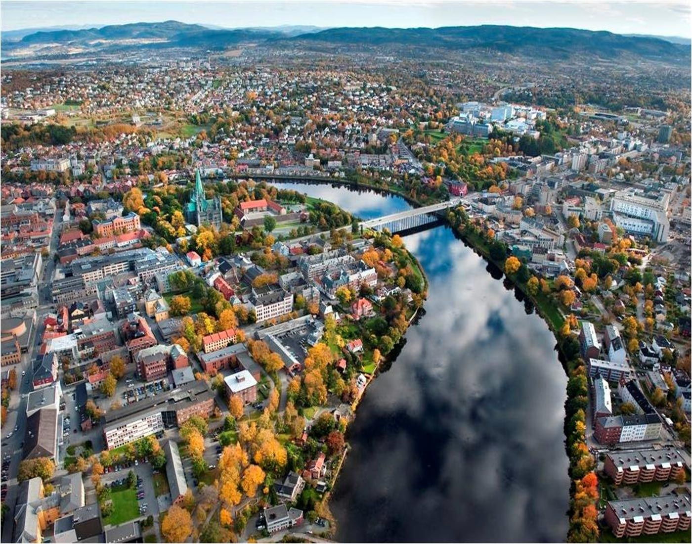 Avd.Trondheim