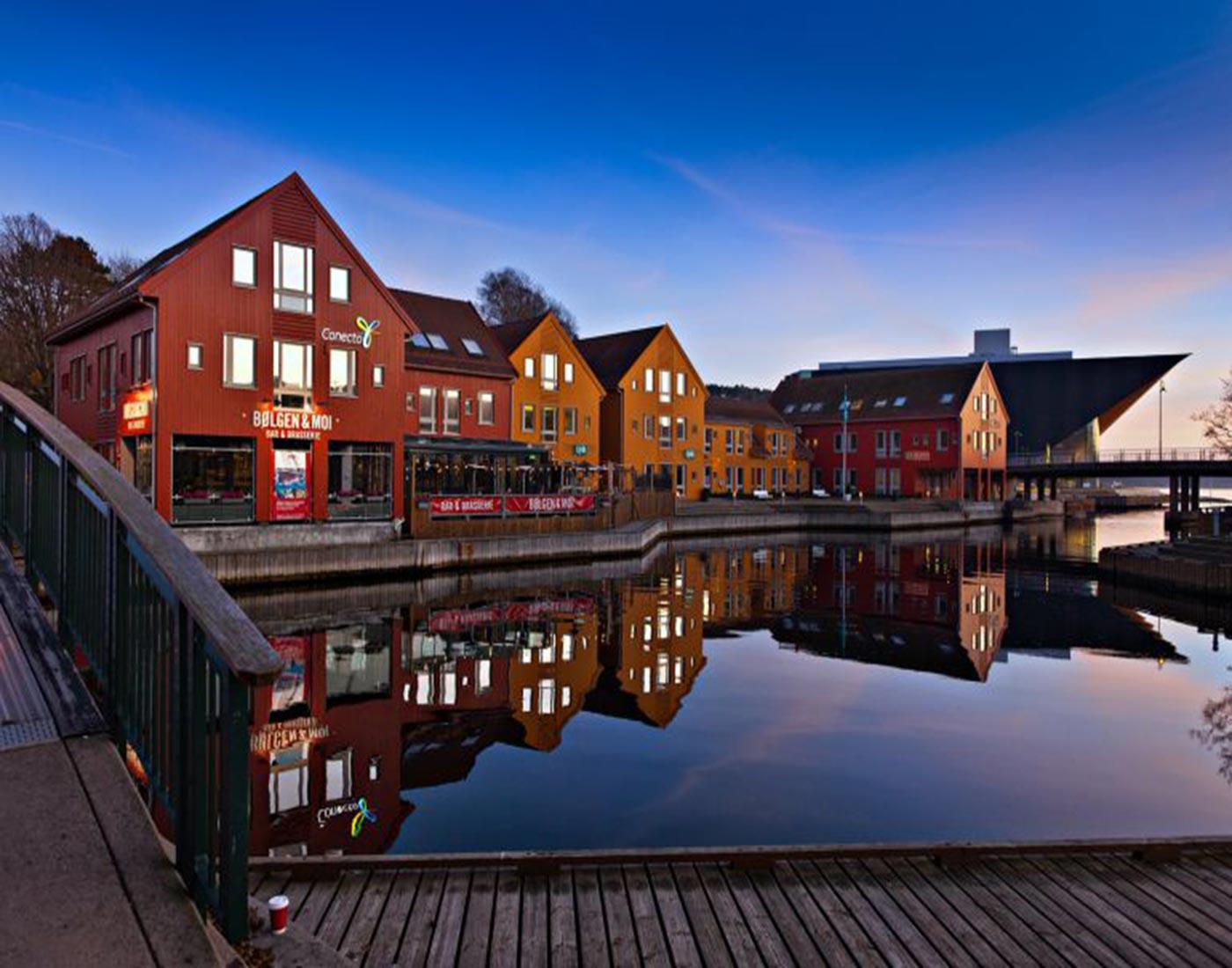 Avd.Kristiansand